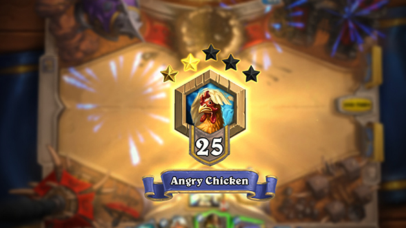 hearthstone ranked ladder changes