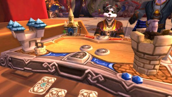 Hearthstone will exit beta sometime before the end of 2014.