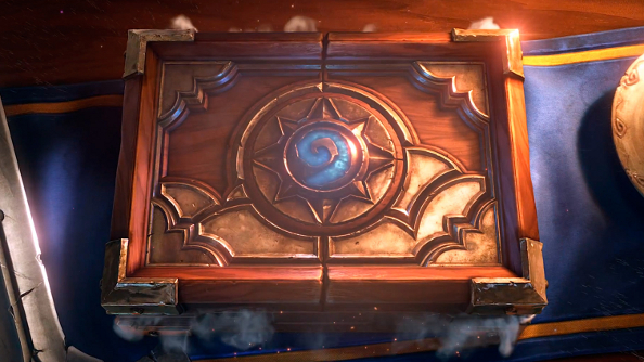 Last major Hearthstone card changes