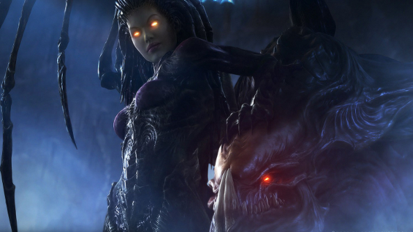Starcraft 2 senior game designer not comfortable with making big changes