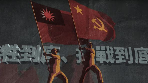 Govern a vulnerable China in Hearts of Iron IV's latest