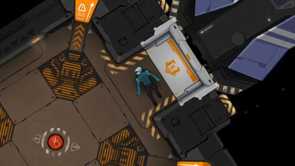 Heat Signature gets a visual overhaul courtesy of Gunpoint artist John Roberts