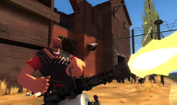Surgeon Simulator 2013 features Team Fortress 2 characters in new update