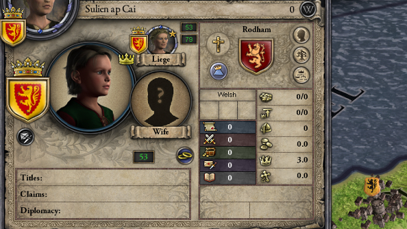 Testing Hillary Clinton's presidential skills in Crusader