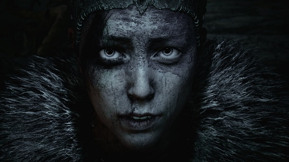 Hellblade includes a 25-minute documentary about Ninja Theory's mental health research