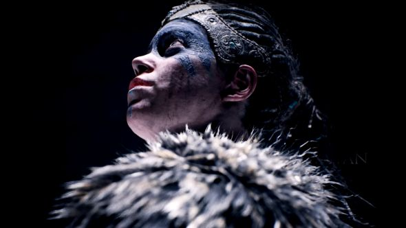 hellblade accolade trailer