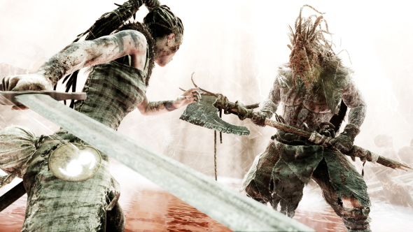 Hellblade live action