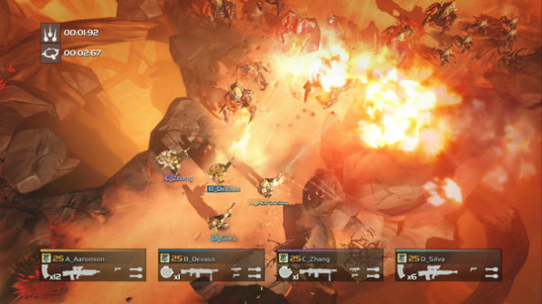 Helldivers leaves PlayStation exclusivity, is on a collision course for a Steam release