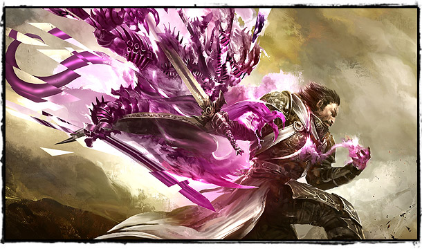 Mesmer preview: hands on with Guild Wars 2's master of illusion