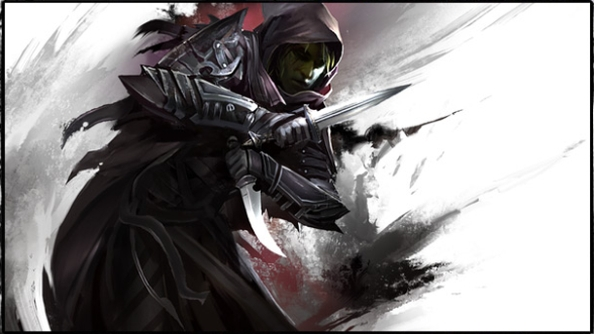 Thief Preview: Hands on with Guild Wars 2's dashing rogue