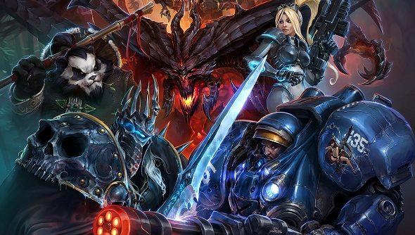 Heroes of the Storm dynamic bundles