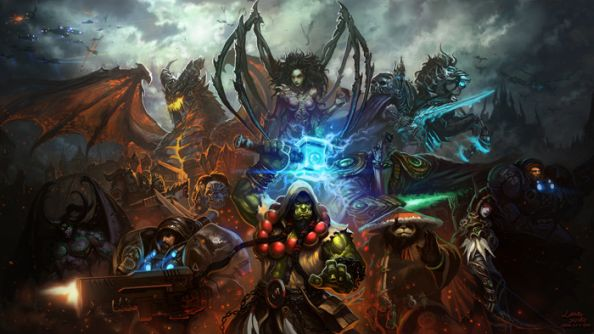 As for a single-player component to Heroes of the Storm: yes please. In a similar vein to the above, Chen Stormstout's campaign in Warcraft III: The Frozen ...