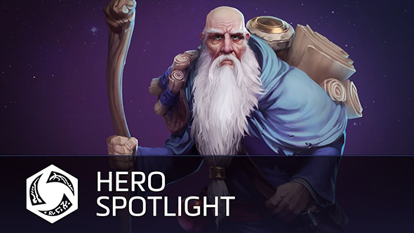 heroes of the storm deckard cain abilities talents