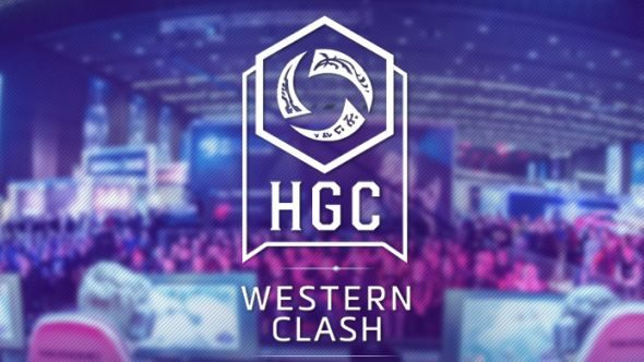 HGC 2017 Heroes of the Storm Western Clash