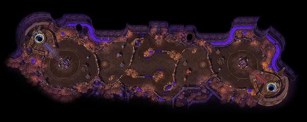 HotS Lost Cavern
