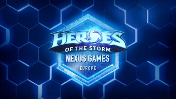 heroes of the storm nexus games europe