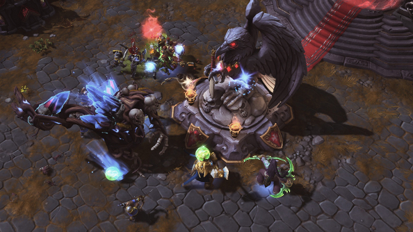 The return of Heroes of the Storm's technical alpha will introduce custom games, observer mode and replays