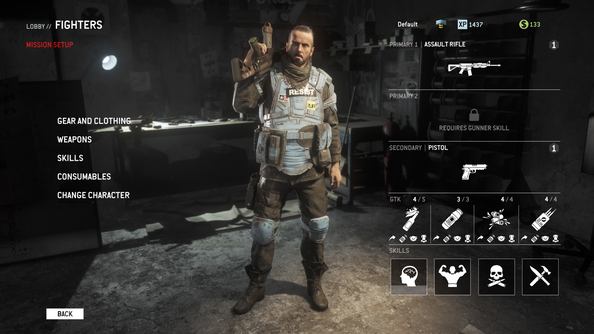 "Homefront: The Revolution's updates to co-op will be ""new missions, wrapped in [their] own narrative story"""