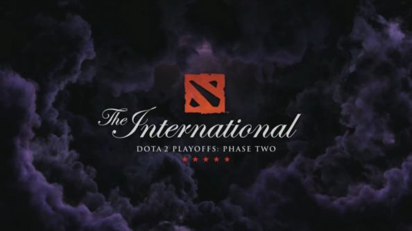 Six teams eliminated from the Dota 2 International; TI3 champions Alliance among them