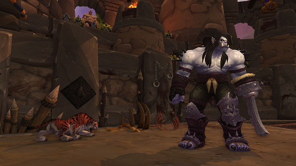 Warlords of Draenor's Highmaul raid gets its mythic mode and appears on raid finder