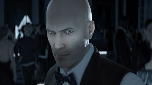 The new Hitman isn't early access or episodic, says IO Interactive