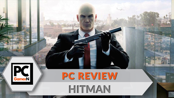 Hitman PC review