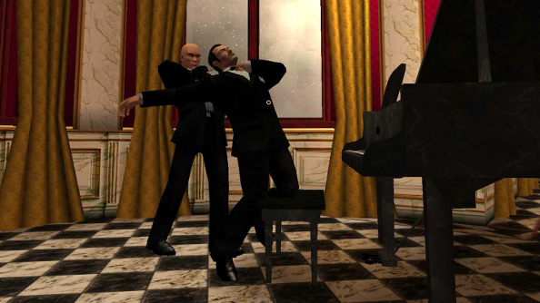 The Humble Square Enix Bundle throws Hitman, Thief and even Anachronox at you