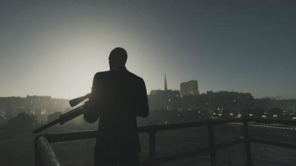 Hitman's swanky new trailer shows us the many disguises of Agent 47