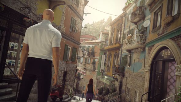 Super-tough new difficulty coming free to Hitman on January 31 as game releases on disc