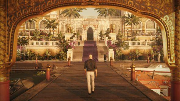 Hitman Episode 4 Bangkok