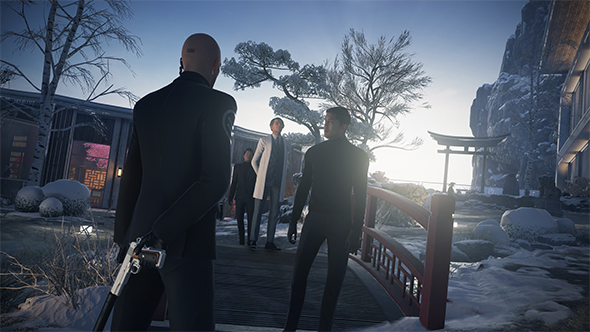 hitman io interactive jobs