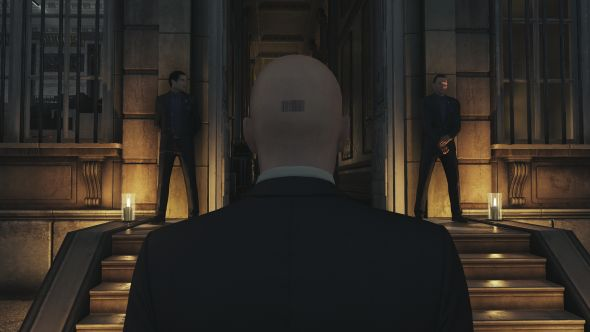 Hitman in Paris