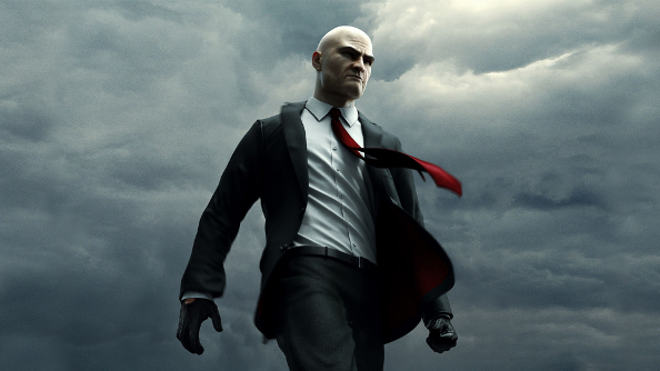 Hauntman Absolution: Agent 47 gets a new contract in a spooky haunted house