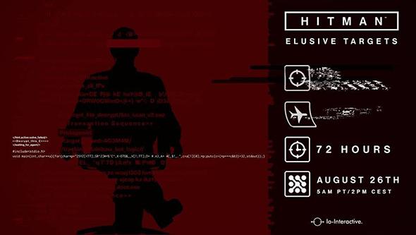 Hitman: Elusive Target