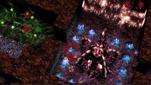 Hive Keeper Starcraft 2 dungeon keeper