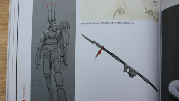 Unseen Half-Life 2 concept art makes its way online