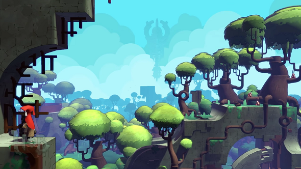 Hob forest
