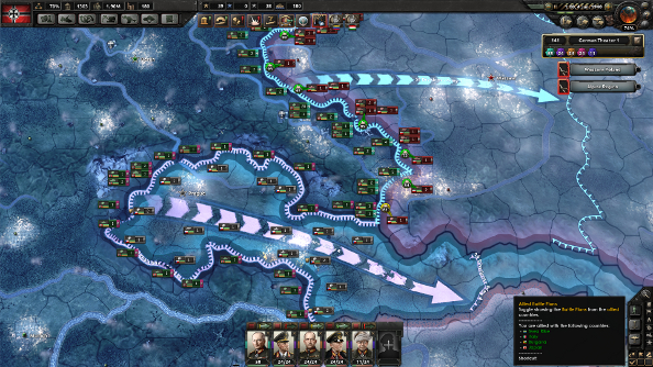 Hearts of Iron 4 review | PCGamesN
