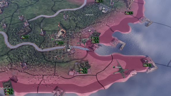 Hearts of Iron 4 review   PCGamesN