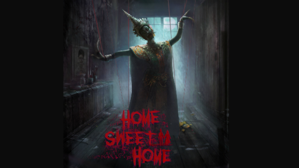 Thai Horror Game Home Sweet Home S Demo Will Haunt You