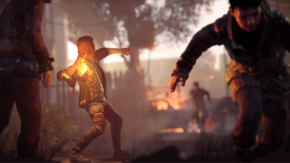 Homefront: The Revolution revealed: Philadelphia in Crysis