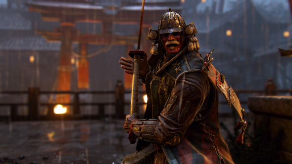 For Honor PC review