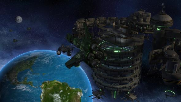 Horizon L3O Interactive Iceberg Interactive