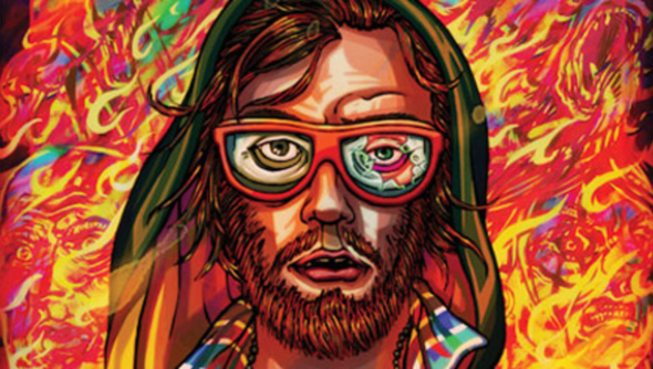 Hotline Miami 2: Wrong Number Pirate