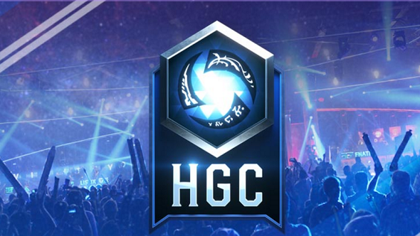 HoTS HGC 2017