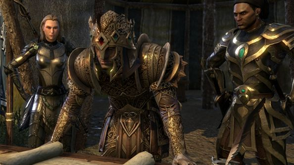 How to become emperor: The Elder Scrolls Online's first king spills his secrets