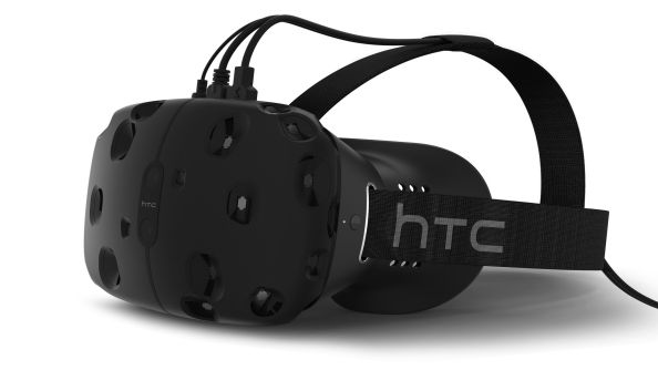 """HTC Vive Developer Edition will be free to developers """"big or small"""" says Valve"""