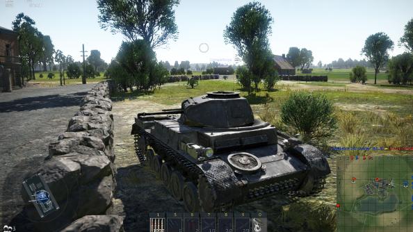 War Thunder beginner's guide: tips and tricks for tank