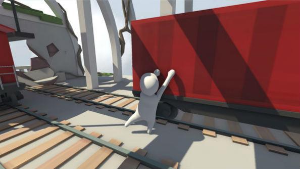 human fall flat gameplay