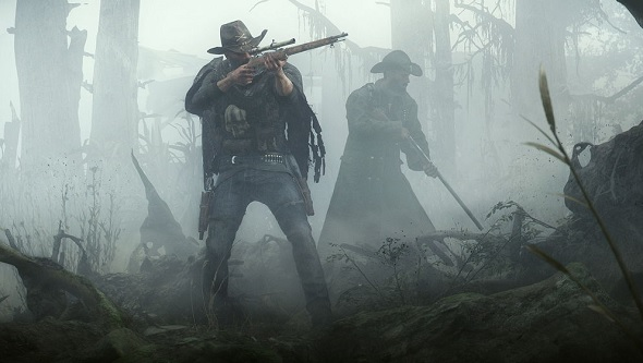 How can Hunt: Showdown fix its biggest problem? Steal Monster Hunter's best idea